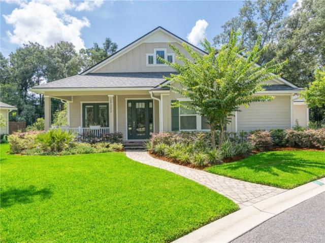 29302 Grandview Manor, Yulee, FL 32097 (MLS #83277) :: Berkshire Hathaway HomeServices Chaplin Williams Realty