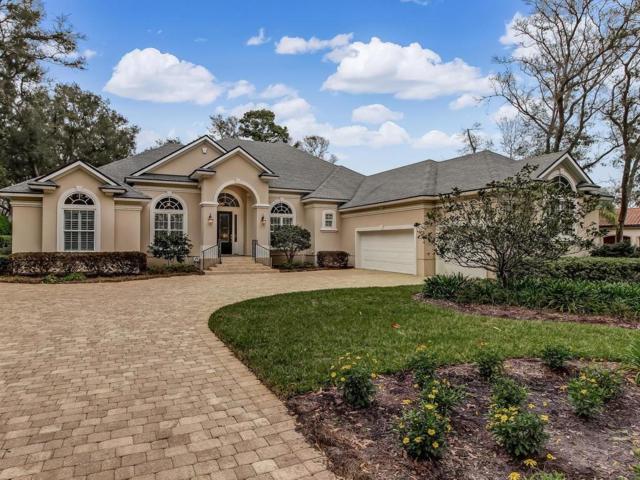 95075 Spinnaker Drive, Amelia Island, FL 32034 (MLS #83304) :: Berkshire Hathaway HomeServices Chaplin Williams Realty
