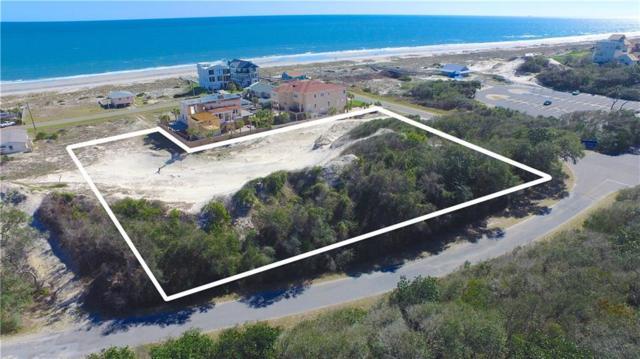 Lots 4,5&6 Ocean Boulevard, Amelia Island, FL 32034 (MLS #83331) :: Berkshire Hathaway HomeServices Chaplin Williams Realty