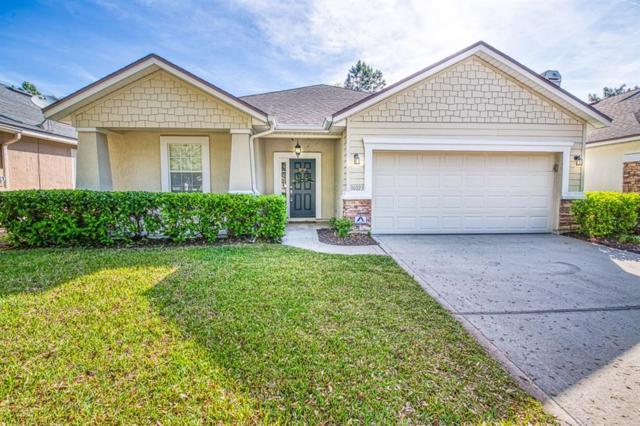 96023 Long Beach Drive, Fernandina Beach, FL 32034 (MLS #83337) :: Berkshire Hathaway HomeServices Chaplin Williams Realty