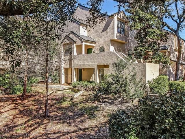 5010 Summer Beach Boulevard #309, Fernandina Beach, FL 32034 (MLS #83348) :: Berkshire Hathaway HomeServices Chaplin Williams Realty