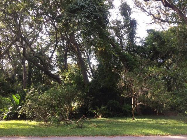 95463 Captains Way, Fernandina Beach, FL 32034 (MLS #83370) :: Berkshire Hathaway HomeServices Chaplin Williams Realty
