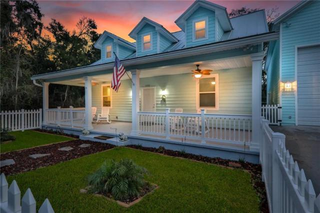 1438 Lewis Street, Fernandina Beach, FL 32034 (MLS #83394) :: Berkshire Hathaway HomeServices Chaplin Williams Realty