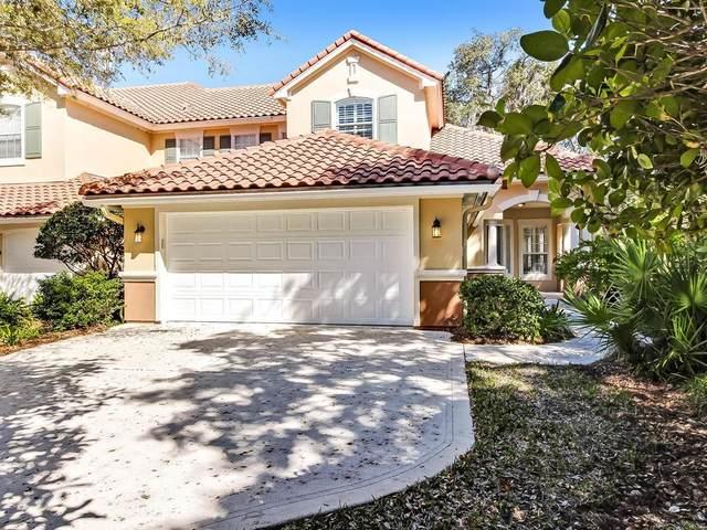 95069 San Remo 6-C, Fernandina Beach, FL 32034 (MLS #83396) :: Berkshire Hathaway HomeServices Chaplin Williams Realty