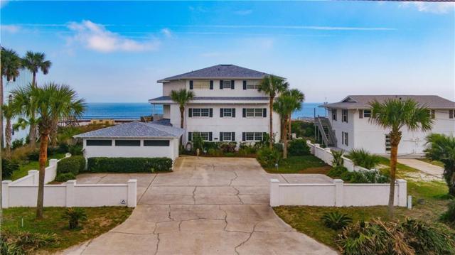 1916 S Fletcher Avenue, Amelia Island, FL 32034 (MLS #83399) :: Berkshire Hathaway HomeServices Chaplin Williams Realty