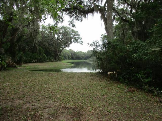 Shell Midden Lane, Fernandina Beach, FL 32034 (MLS #83400) :: Berkshire Hathaway HomeServices Chaplin Williams Realty