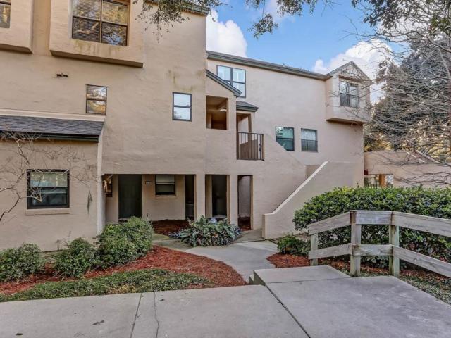 5010 Summer Beach Boulevard #506, Fernandina Beach, FL 32034 (MLS #83402) :: Berkshire Hathaway HomeServices Chaplin Williams Realty