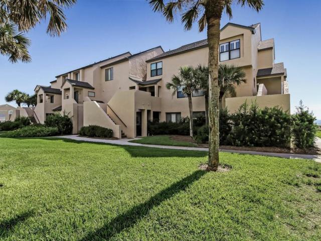 5010 Summer Beach Boulevard #208, Amelia Island, FL 32034 (MLS #83407) :: Berkshire Hathaway HomeServices Chaplin Williams Realty