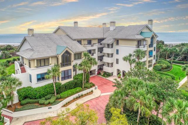 6537 Spyglass Circle, Fernandina Beach, FL 32034 (MLS #83428) :: Berkshire Hathaway HomeServices Chaplin Williams Realty