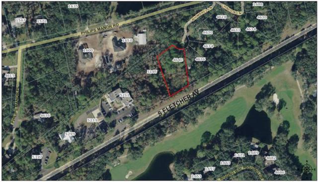 4640 Whimbrel Lane, Fernandina Beach, FL 32034 (MLS #84468) :: Berkshire Hathaway HomeServices Chaplin Williams Realty