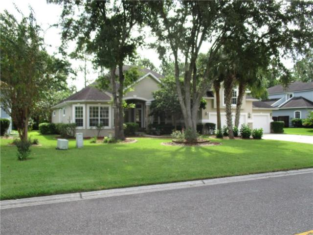 86332 North Hampton Club Way, Fernandina Beach, FL 32034 (MLS #84476) :: Berkshire Hathaway HomeServices Chaplin Williams Realty