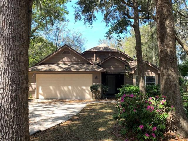 2129 N Natures Gate N Court, Fernandina Beach, FL 32034 (MLS #84481) :: Berkshire Hathaway HomeServices Chaplin Williams Realty