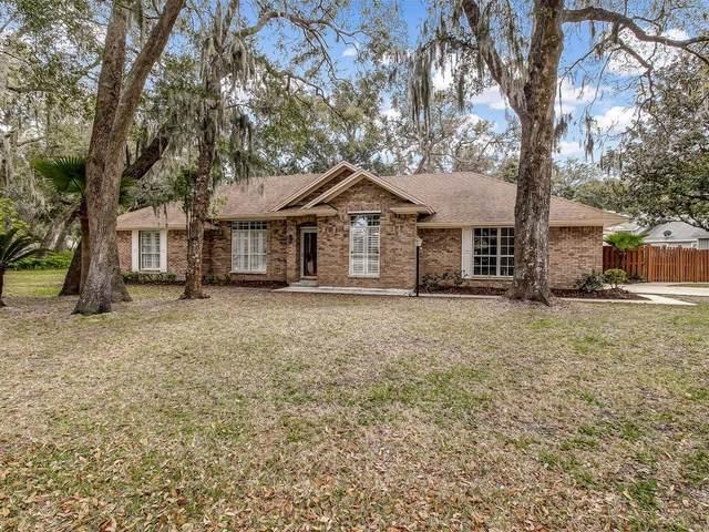 2134 N Lakeside Drive, Fernandina Beach, FL 32034 (MLS #84497) :: Berkshire Hathaway HomeServices Chaplin Williams Realty