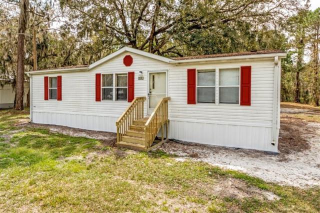 94683 Duck Lake Drive, Fernandina Beach, FL 32034 (MLS #84518) :: Berkshire Hathaway HomeServices Chaplin Williams Realty
