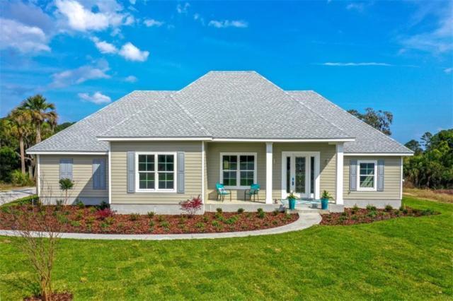 95276 Amberwood Lane, Fernandina Beach, FL 32034 (MLS #84529) :: Berkshire Hathaway HomeServices Chaplin Williams Realty