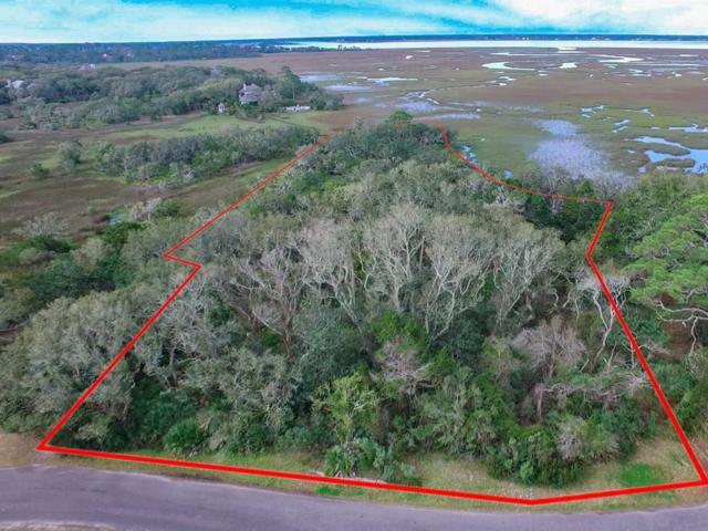2 Marsh Point Road, Fernandina Beach, FL 32034 (MLS #84531) :: Berkshire Hathaway HomeServices Chaplin Williams Realty