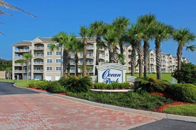 403 Tarpon Avenue #209, Fernandina Beach, FL 32034 (MLS #84532) :: Berkshire Hathaway HomeServices Chaplin Williams Realty