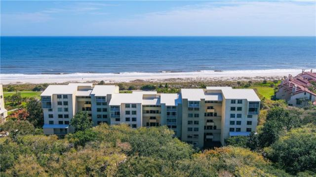 1319 Shipwatch Circle, Amelia Island, FL 32034 (MLS #84554) :: Berkshire Hathaway HomeServices Chaplin Williams Realty