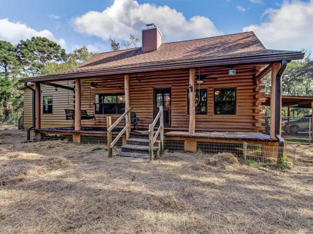 95512 Arbor Lane, Fernandina Beach, FL 32034 (MLS #84561) :: Berkshire Hathaway HomeServices Chaplin Williams Realty