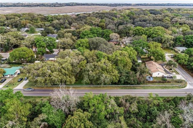 Block 254 N 14TH Street, Fernandina Beach, FL 32034 (MLS #84583) :: Berkshire Hathaway HomeServices Chaplin Williams Realty
