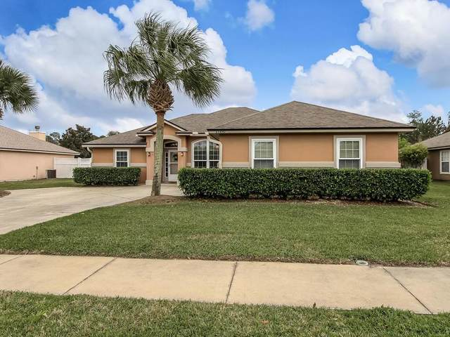 23447 Flora Parke Boulevard, Fernandina Beach, FL 32034 (MLS #84587) :: Berkshire Hathaway HomeServices Chaplin Williams Realty