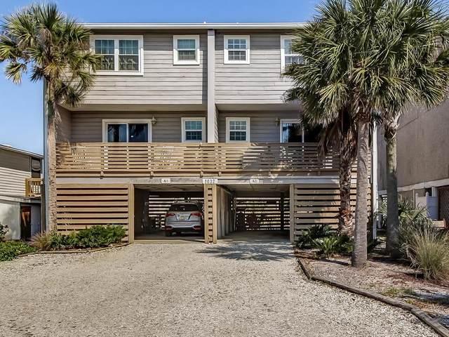 1032 N Fletcher Avenue, Fernandina Beach, FL 32034 (MLS #84589) :: Berkshire Hathaway HomeServices Chaplin Williams Realty