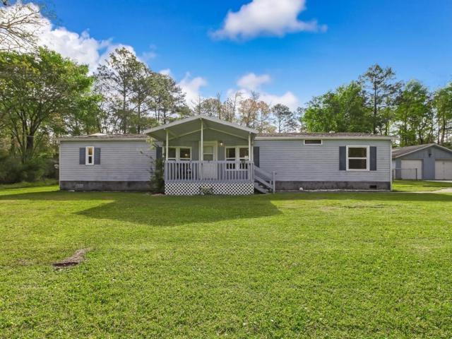 55162 Hart Terrace, Callahan, FL 32011 (MLS #84598) :: Berkshire Hathaway HomeServices Chaplin Williams Realty