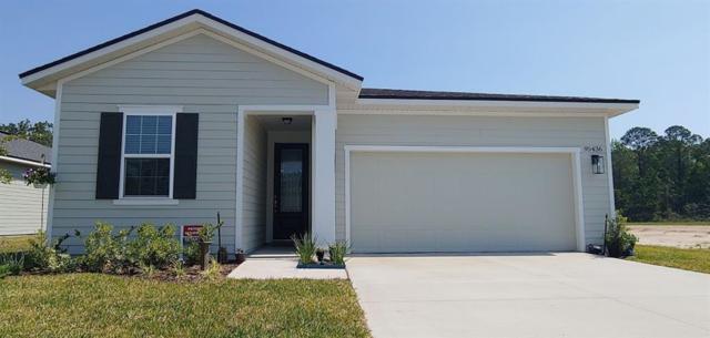95436 Woodbridge Parkway, Fernandina Beach, FL 32034 (MLS #84604) :: Berkshire Hathaway HomeServices Chaplin Williams Realty