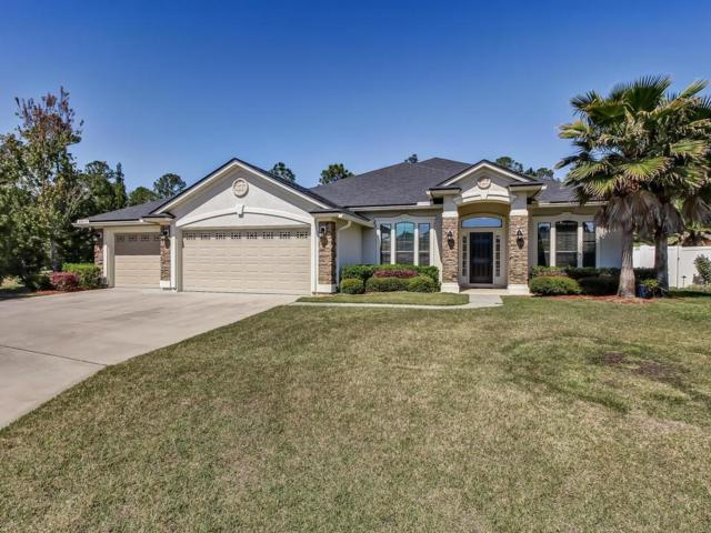 33019 Prairie Parke Place, Fernandina Beach, FL 32034 (MLS #84607) :: Berkshire Hathaway HomeServices Chaplin Williams Realty