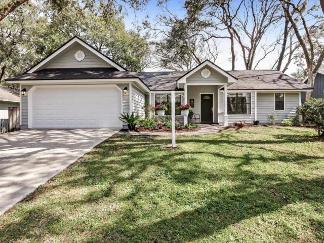 708 Amelia Circle, Fernandina Beach, FL 32034 (MLS #84609) :: Berkshire Hathaway HomeServices Chaplin Williams Realty