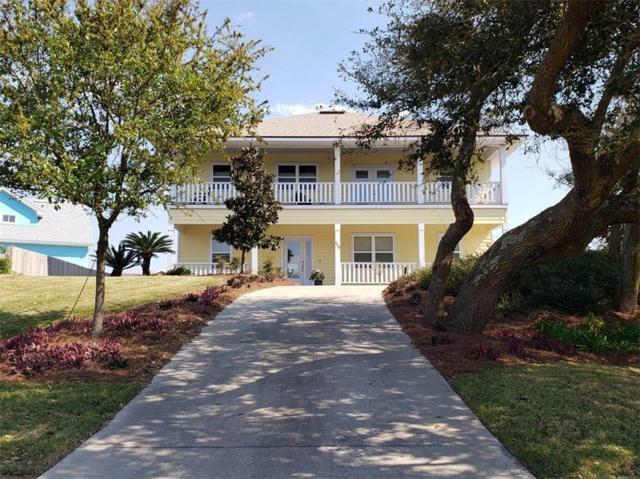 998 Ocean Overlook Drive, Fernandina Beach, FL 32034 (MLS #84614) :: Berkshire Hathaway HomeServices Chaplin Williams Realty
