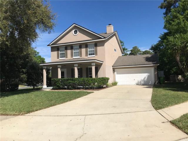 96065 Caribbean Court, Fernandina Beach, FL 32034 (MLS #84620) :: Berkshire Hathaway HomeServices Chaplin Williams Realty