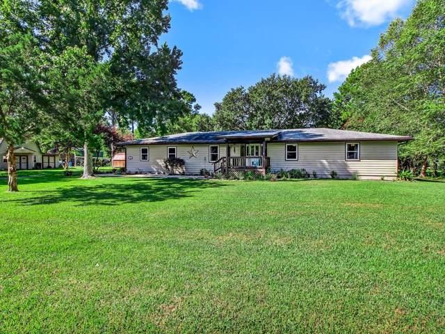 44553 Woodridge Drive, Callahan, FL 32011 (MLS #84626) :: Berkshire Hathaway HomeServices Chaplin Williams Realty