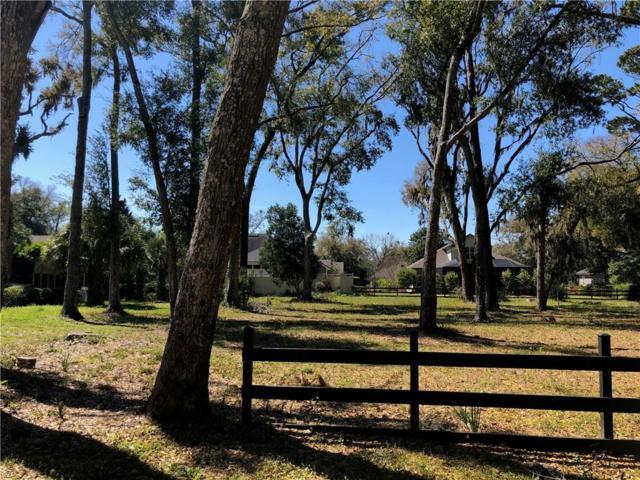 Manucy Road, Fernandina Beach, FL 32034 (MLS #84627) :: Berkshire Hathaway HomeServices Chaplin Williams Realty