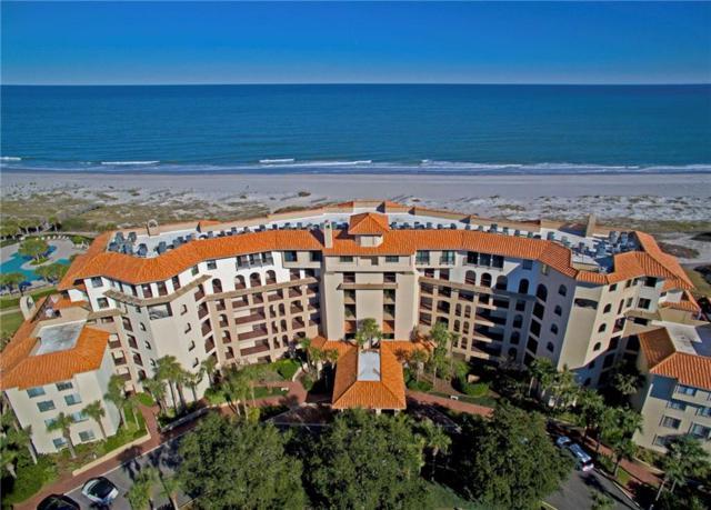 1853 Turtle Dunes Place #1838, Fernandina Beach, FL 32034 (MLS #84629) :: The DJ & Lindsey Team