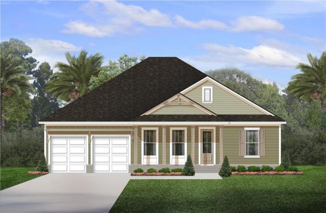 96178 Soap Creek Drive, Fernandina Beach, FL 32034 (MLS #84650) :: Berkshire Hathaway HomeServices Chaplin Williams Realty