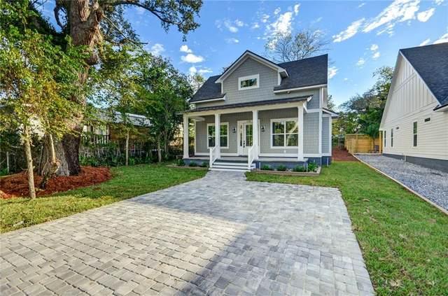 138 N 9TH Street, Fernandina Beach, FL 32034 (MLS #84691) :: Berkshire Hathaway HomeServices Chaplin Williams Realty
