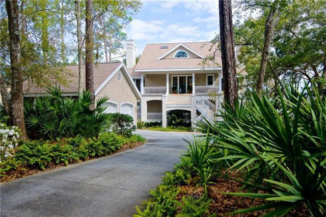 67 Long Point Drive, Fernandina Beach, FL 32034 (MLS #84735) :: Berkshire Hathaway HomeServices Chaplin Williams Realty