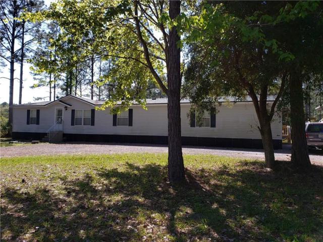 13930 Grover Road, Jacksonville, FL 32226 (MLS #84749) :: Berkshire Hathaway HomeServices Chaplin Williams Realty