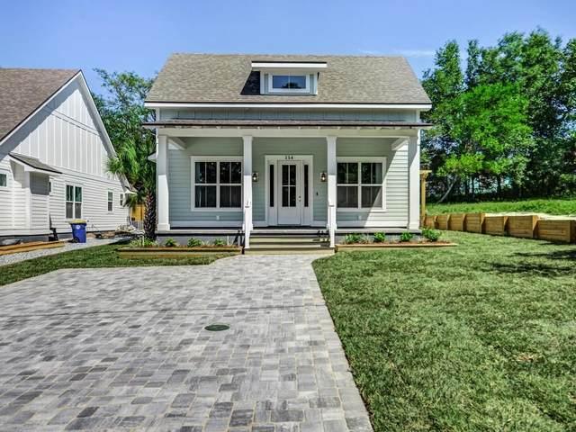114 N 9TH Street, Fernandina Beach, FL 32034 (MLS #84763) :: Berkshire Hathaway HomeServices Chaplin Williams Realty