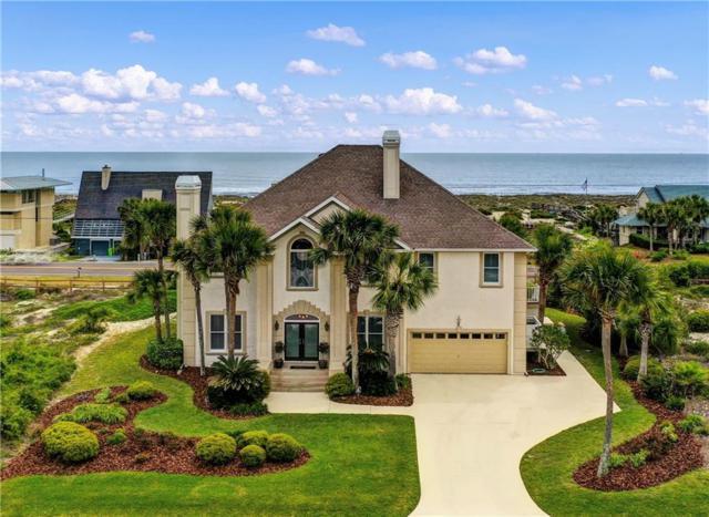 95330 Spinnaker Drive, Fernandina Beach, FL 32034 (MLS #84770) :: Berkshire Hathaway HomeServices Chaplin Williams Realty