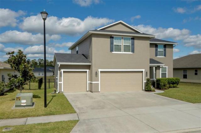 77244 Cobblestone Drive, Yulee, FL 32097 (MLS #84792) :: Berkshire Hathaway HomeServices Chaplin Williams Realty