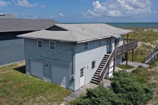 1734 N Fletcher Avenue, Fernandina Beach, FL 32034 (MLS #84837) :: Berkshire Hathaway HomeServices Chaplin Williams Realty
