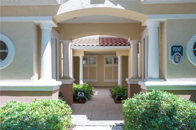 95047 San Remo Drive 4A, Fernandina Beach, FL 32034 (MLS #84865) :: Berkshire Hathaway HomeServices Chaplin Williams Realty