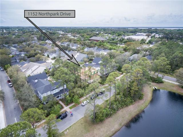 1522 Northpark Drive, Fernandina Beach, FL 32034 (MLS #84958) :: Berkshire Hathaway HomeServices Chaplin Williams Realty