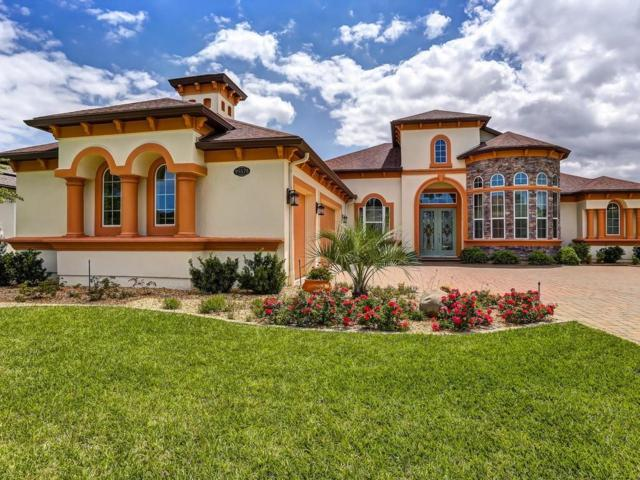 95578 Amelia National Parkway, Fernandina Beach, FL 32034 (MLS #84991) :: Berkshire Hathaway HomeServices Chaplin Williams Realty