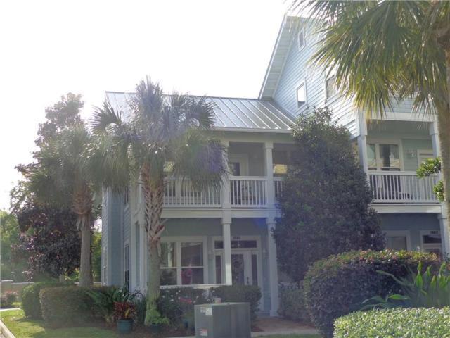 1881 White Sands Way #801, Fernandina Beach, FL 32034 (MLS #85044) :: Berkshire Hathaway HomeServices Chaplin Williams Realty