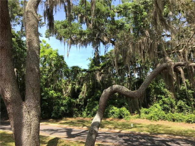 96221 Park Place, Fernandina Beach, FL 32034 (MLS #85096) :: Berkshire Hathaway HomeServices Chaplin Williams Realty