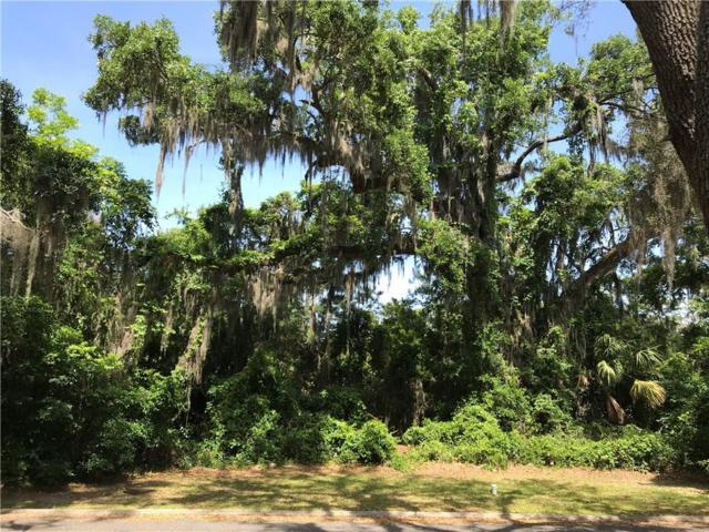 96235 Park Place, Fernandina Beach, FL 32034 (MLS #85100) :: Berkshire Hathaway HomeServices Chaplin Williams Realty