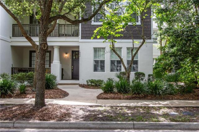 1834 Perimeter Park Road, Fernandina Beach, FL 32034 (MLS #85151) :: Berkshire Hathaway HomeServices Chaplin Williams Realty